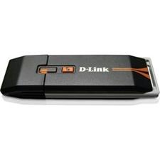 تصویر کارت شبکه دی-لینک مدل DWA-125 | بیسیم، پورت USB