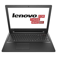 تصویر لپ تاپ لنوو مدل IdeaPad 300   پانزده اینچ، پردازنده اینتل N3710