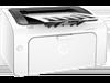 تصویر پرینتر اچپی مدل LaserJet Pro M12a | سیاهوسفید