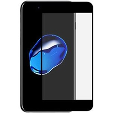 تصویر محافظ صفحه نمایش موبایل اپل آیفون  7 و 8 | سه بعدی، براق