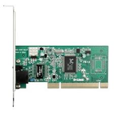 تصویر کارت شبکه دی-لینک مدل DGE-528T | باسیم، درگاه PCI