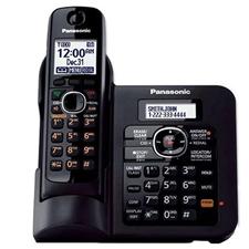 تصویر تلفن بی سیم پاناسونیک مدل KX-TG3821BX