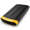 تصویر هارددیسک اکسترنال سیلیکونپاور مدل Armor A65 | ظرفیت یک ترابایت، پورت USB 3.0