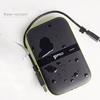 تصویر هارددیسک اکسترنال سیلیکونپاور مدل Armor A60 | ظرفیت یک ترابایت، پورت USB 3.0