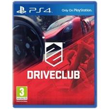 تصویر بازی DRIVECLUB درایوکلاب   مخصوص کنسول پلی استیشن 4
