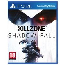 تصویر بازی Killzone: Shadow Fall کیلزون سقوط سایه   مخصوص کنسول پلی استیشن 4