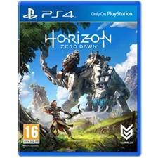تصویر بازی Horizon Zero Dawn هورایزن زیرو دان   مخصوص کنسول پلی استیشن 4