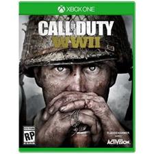 تصویر بازی Call of Duty: WWII کالآفدیوتی جنگ جهانی 2   مخصوص کنسول اکس باکس وان