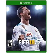 تصویر بازی FIFA 18 فیفا 18   مخصوص کنسول اکس باکس وان