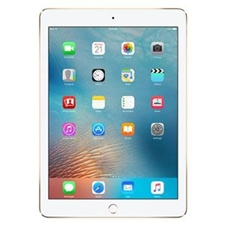تصویر تبلت اپل آیپد مدل iPad | ظرفیت 128 گیگابایت، 9.7 اینچ، WiFi