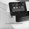 تصویر پرینتر اچپی چهارکاره مدل LaserJet Pro MFP M477fdw | رنگی