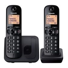تصویر تلفن بی سیم پاناسونیک مدل KX-TGC212EB