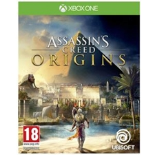 تصویر بازی Assassin's Creed Origins اساسینکرید اوریجینز | مخصوص کنسول اکس باکس وان