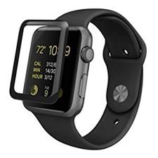 تصویر محافظ صفحه نمایش ساعت هوشمند اپل مدل های 42 میلیمتری | سه بعدی