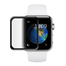 تصویر محافظ صفحه نمایش ساعت هوشمند اپل مدل های 38 میلیمتری | سه بعدی