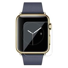 تصویر محافظ صفحه نمایش ساعت هوشمند اپل مدل های 38 میلیمتری