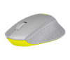 تصویر ماوس بیسیم لاجیتک مدل M330 بیصدا | دقت 1000dpi