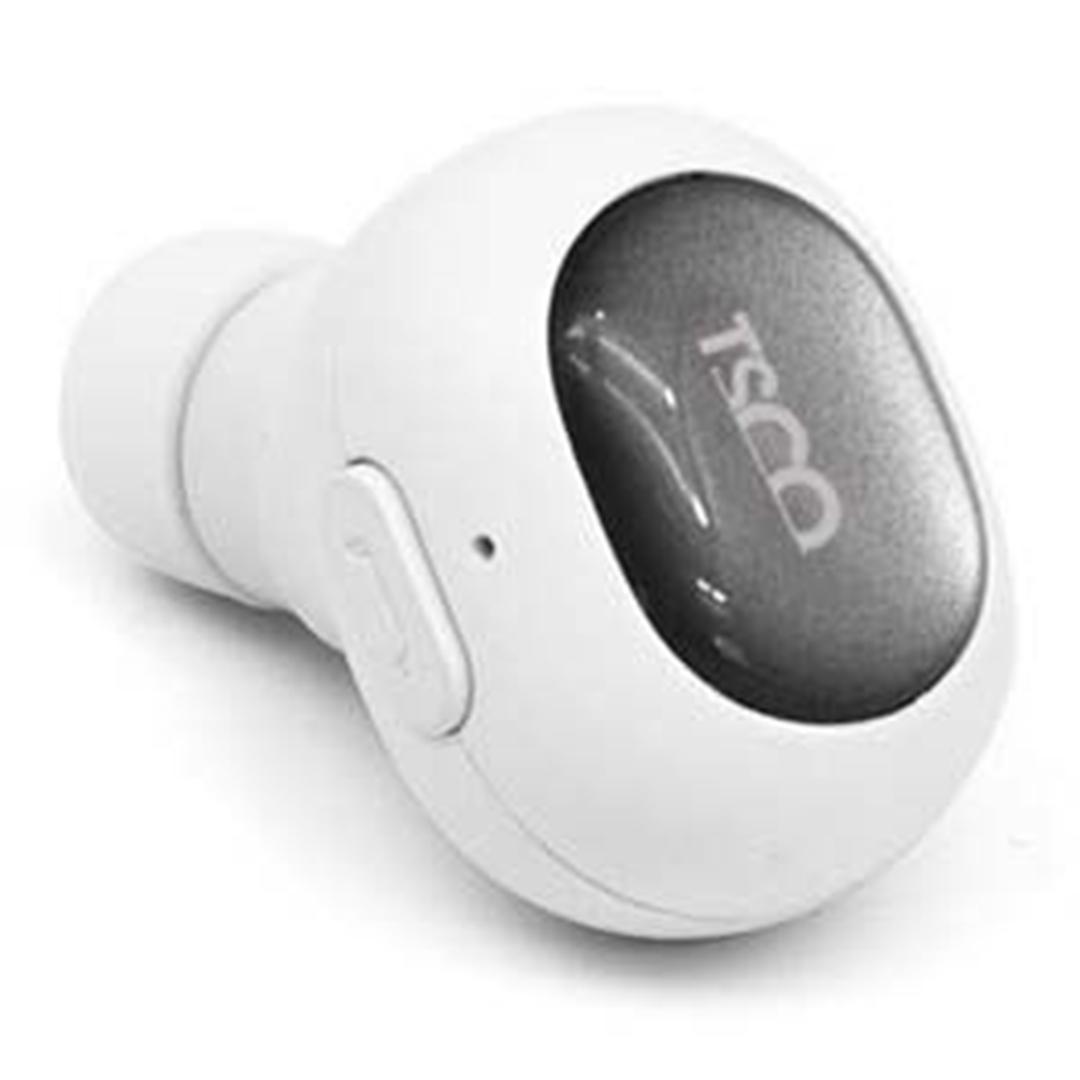 تصویر هندزفری بیسیم تسکو مدل TH 5329   داخل گوش