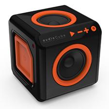 تصویر اسپیکر الوکاکوک مدل AudioCube   صدای فراگیر