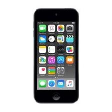 تصویر موزيک پلير اپل مدل آيپاد تاچ نسل 6 | ظرفيت 16 گيگابايت
