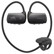 تصویر پخشکننده موسيقی واکمن سونی مدل NWZ-WS613 | حافظه 4 گیگابایت