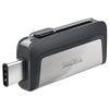 تصویر فلش مموری سن دیسک مدل Ultra Dual Drive | ظرفیت 16 گیگابایت