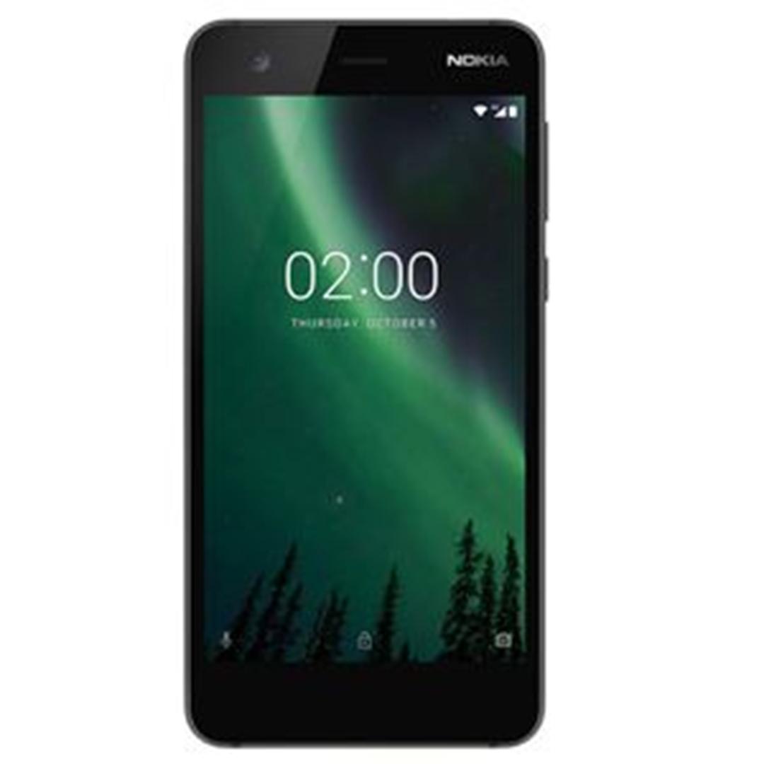 تصویر موبایل نوکیا مدل Nokia 2    ظرفیت 8 گیگابایت، دو سیمکارت