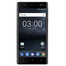 تصویر موبایل نوکیا مدل Nokia 3 | ظرفیت 16 گیگابایت، دو سیمکارت