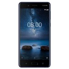 تصویر موبایل نوکیا مدل Nokia 8 | ظرفیت 64 گیگابایت، دو سیمکارت