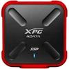 تصویر SSD اکسترنال ای دیتا مدل XPG SD700X | ظرفیت 256 گیگابایت، پورت USB 3.1