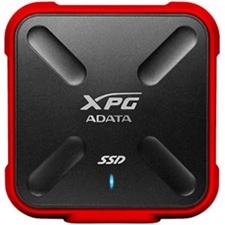 تصویر SSD اکسترنال ایدیتا مدل XPG SD700X | ظرفیت 256 گیگابایت، پورت USB 3.1