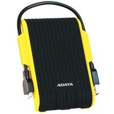 تصویر هارد دیسک اکسترنال ای دیتا مدل HD725   ظرفیت یک ترابایت، پورت USB 3.1