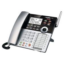 تصویر تلفن آلکاتل مدل XPS410 | باسیم، چهارخط، منشیتلفنی