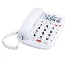 تصویر تلفن آلکاتل مدل TMAX 1 | باسیم، تکخط