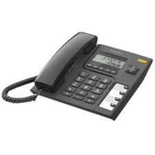 تصویر تلفن آلکاتل مدل T56 | باسیم، تکخط