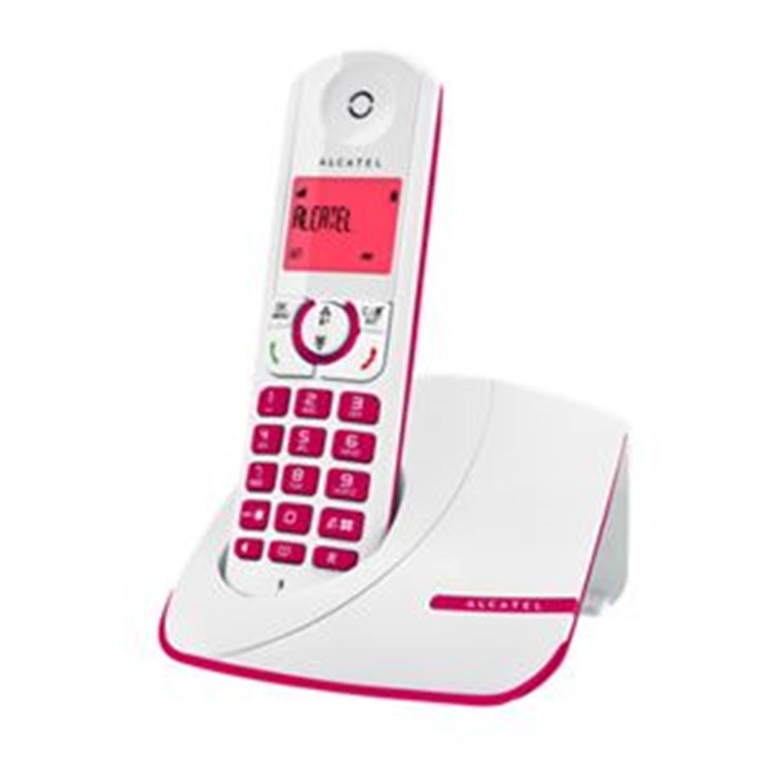 تصویر تلفن آلکاتل مدل F330 | بیسیم، تکخط
