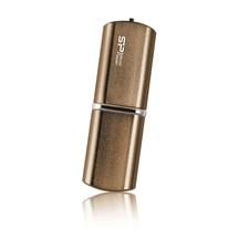 تصویر فلش مموری سیلیکون پاور مدل Luxmini 720 | ظرفیت 16 گیگابایت