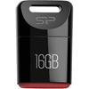 تصویر فلش مموری سیلیکون پاور مدل Touch T06 | ظرفیت 16 گیگابایت