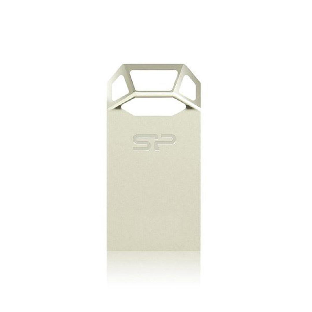 تصویر فلش مموری سیلیکون پاور مدل Touch T50   ظرفیت 16 گیگابایت