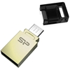 تصویر فلش مموری سیلیکون پاور مدل Mobile X10 | ظرفیت 16 گیگابایت