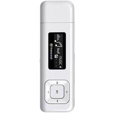 تصویر پخشکننده موسيقی ترنسند مدل MP330 | حافظه 8 گیگابایت