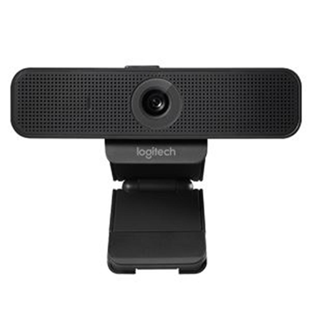تصویر وب کم لاجیتک مدل C925e HD   کیفیت 1080p HD