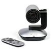 تصویر وب کم لاجیتک مدل PTZ Pro Camera   کیفیت 1080p HD