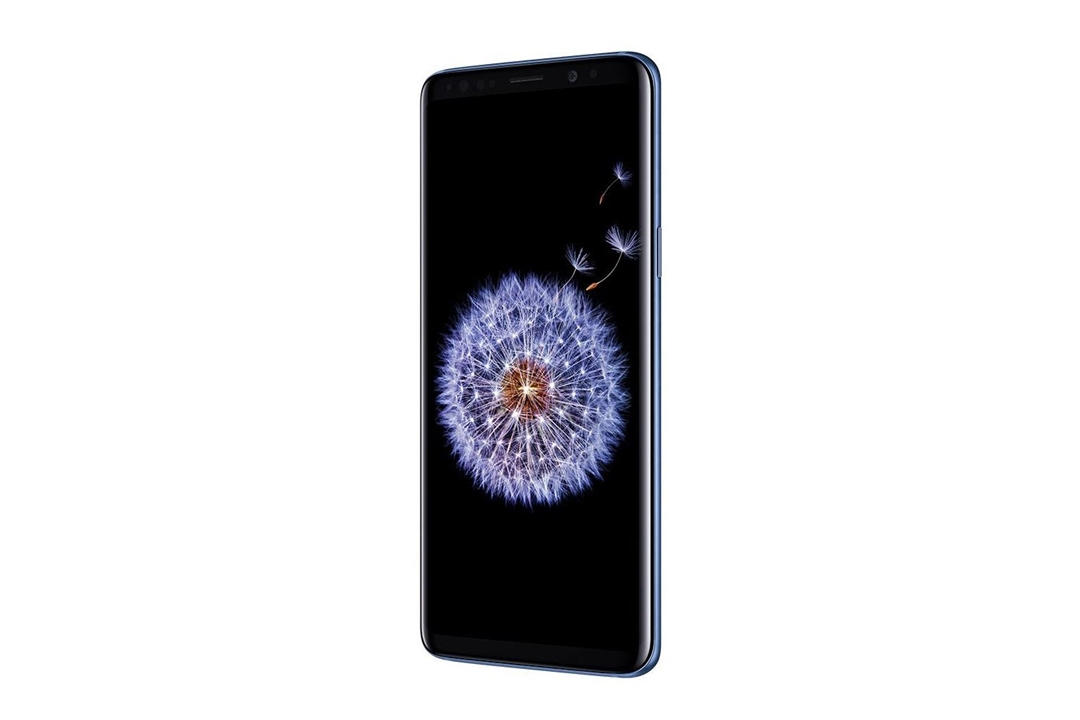 تصویر موبایل سامسونگ مدل گلکسی Galaxy S9   ظرفیت 128 گیگابایت، دو سیمکارت