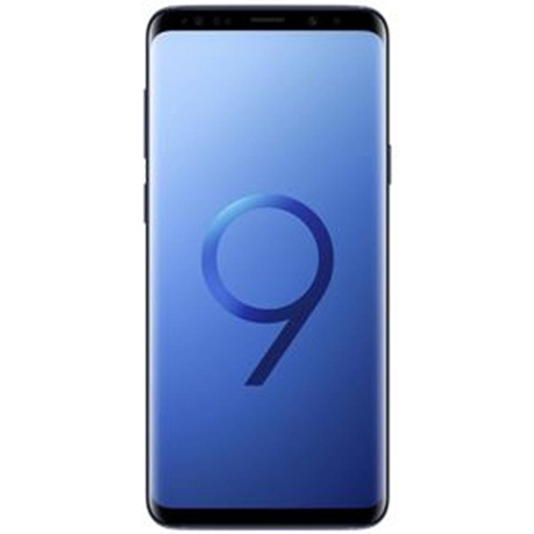 تصویر موبایل سامسونگ مدل گلکسی Galaxy S9 Plus | ظرفیت 128 گیگابایت، دو سیمکارت