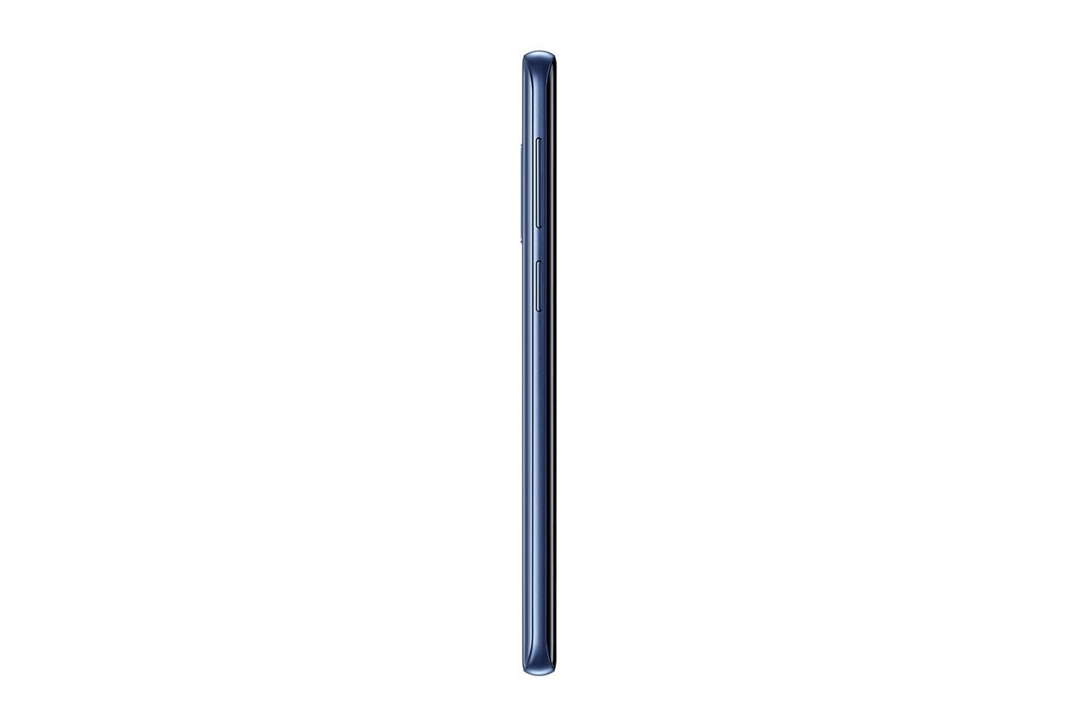 تصویر موبایل سامسونگ مدل گلکسی Galaxy S9 Plus   ظرفیت 128 گیگابایت، دو سیمکارت