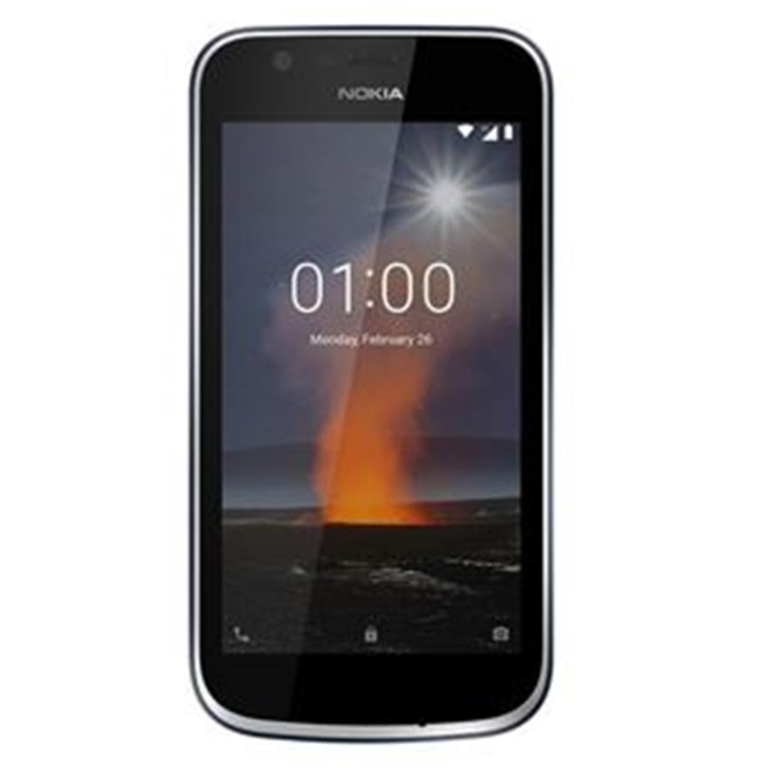 تصویر موبایل نوکیا مدل Nokia 1 | ظرفیت 8 گیگابایت، دو سیمکارت