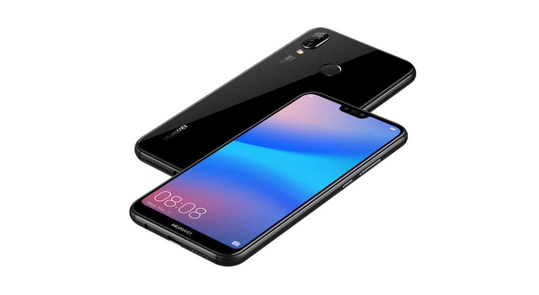 تصویر موبایل هواوی مدل Nova 3e ANE-LX1 | ظرفیت 64 گیگابایت، دو سیمکارت