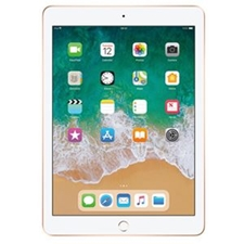 تصویر تبلت اپل آیپد مدل 2018 iPad | ظرفیت 32 گیگابایت، 9.7 اینچ، WiFi