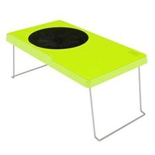 تصویر پایه خنککننده دیپکول مدل E-Desk | مناسب 18.4 اینچ